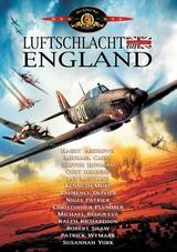 Luftschlacht um England - Poster