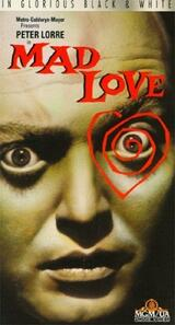 Mad Love - Poster