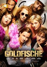 Die Goldfische - Poster