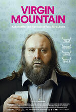 Virgin Mountain Poster