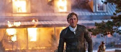 Nicht nur Daniel Craig möchte das Dream House brennen sehen