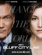 Bluff City Law - Staffel 1 - Poster