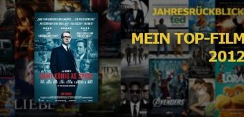 Bild zu:  Mein Top-Film 2012 - Dame König As Spion