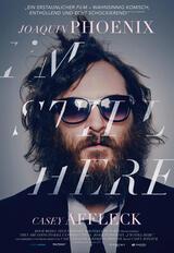 I'm Still Here - Poster