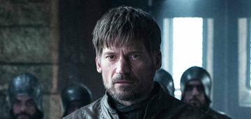 Oft naiv: Jaime