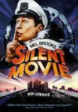 Silent Movie - Poster