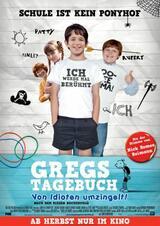 Gregs Tagebuch: Von Idioten umzingelt! - Poster