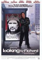 Al Pacino's Looking for Richard