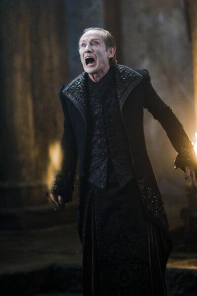 Underworld: Aufstand der Lykaner mit Bill Nighy
