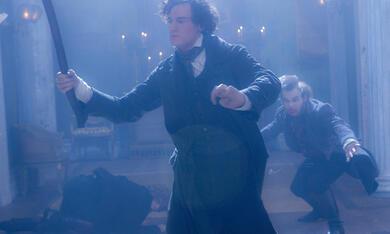 Abraham Lincoln Vampirjäger mit Benjamin Walker - Bild 3