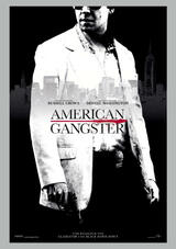 American Gangster - Poster