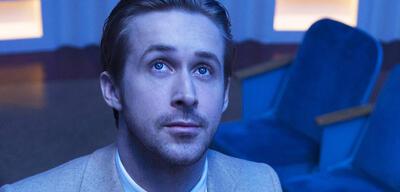 Ryan Gosling träumt in La La Land schon von seinen nächsten Filmen