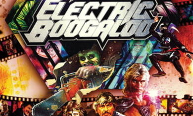 Electric Boogaloo: The Wild, Untold Story of Cannon Films - Bild 1