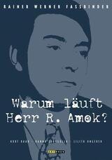 Warum läuft Herr R. Amok? - Poster
