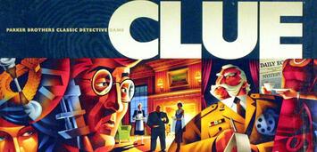 Bild zu:  Clue