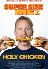 Super Size Me 2: Holy Chicken!