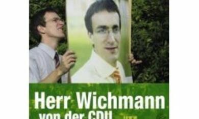 Herr Wichmann von der CDU - Bild 2