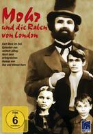Mohr und die Raben von London