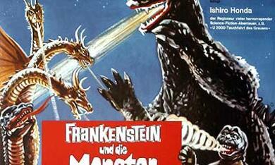 frankenstein und die monster aus dem all