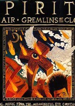 Spirits of the Air, Gremlins of the Clouds - Bild 3 von 3