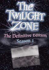 Unglaubliche Geschichten: The Twilight Zone - Poster