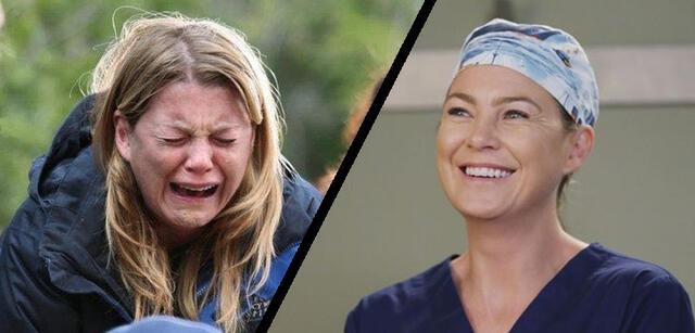 Grey\'s Anatomy: Finale der 14. Staffel wird verheerend ... und ...