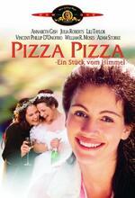 Pizza Pizza - Ein Stück vom Himmel Poster