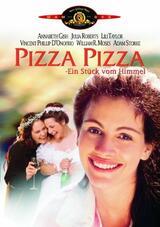 Pizza Pizza - Ein Stück vom Himmel - Poster