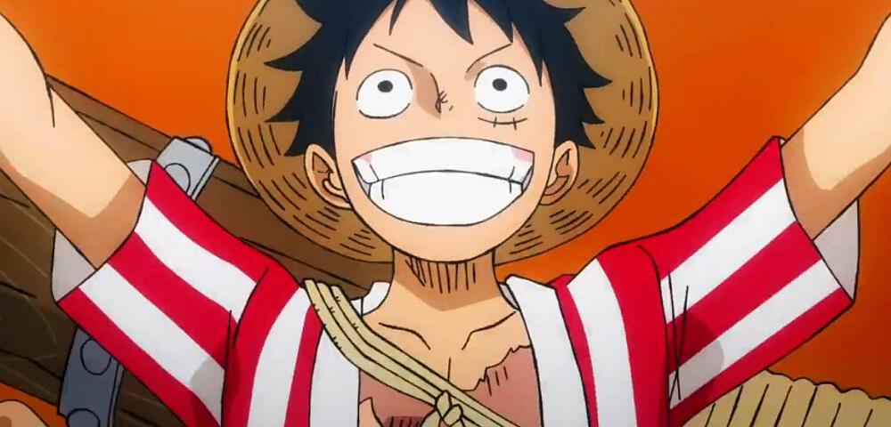 One Piece: Neuer Film bricht schon jetzt großen Rekord