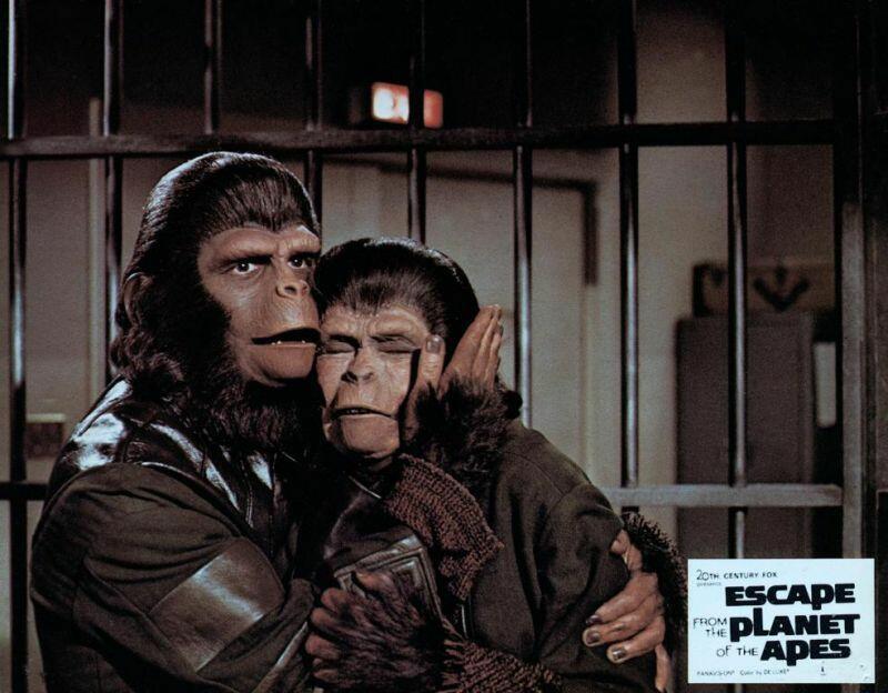 Flucht Vom Planet Der Affen Stream