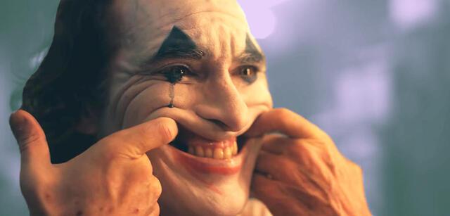 Joker Lache