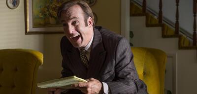 Bob Odenkirk inBetter Call Saul