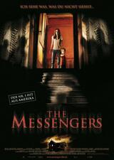 The Messengers - Poster