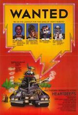 Herzquietschen - Poster