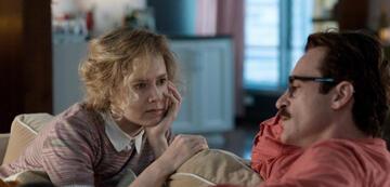 Amy und Theodore