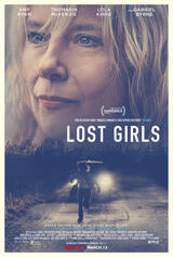 Lost Girls - Poster
