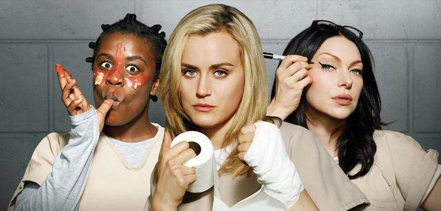Orange Is The New Black Staffel 5