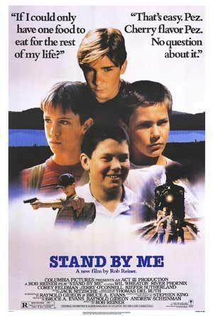Stand by Me - Das Geheimnis eines Sommers mit River Phoenix, Wil Wheaton, Corey Feldman und Jerry O'Connell - Bild 6 von 20