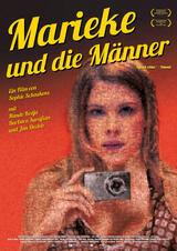 Marieke und die Männer - Poster