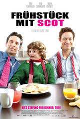 Frühstück mit Scot - Poster