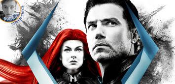 Bild zu:  Marvel's Inhumans