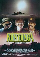 Kunyonga - Mord in Afrika - Poster
