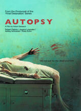 Autopsy - Poster