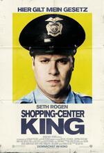 Shopping-Center King Poster