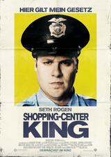 Shopping-Center King - Poster