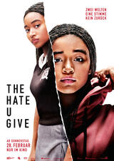 The Hate U Give - Poster