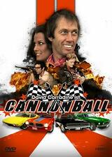 Cannonball - Poster
