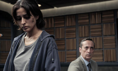 Criminal ES, Criminal ES - Staffel 1 - Bild 4
