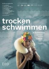 Trockenschwimmen - Poster