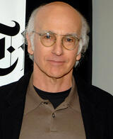 Poster zu Larry David